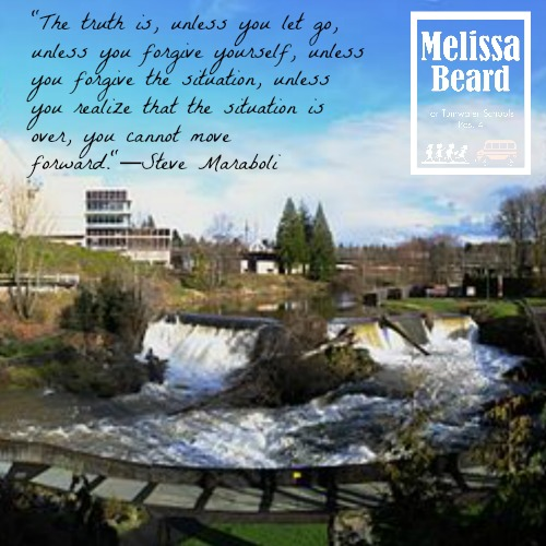 Melissa's Favorite Quotes #1 – Melissa for Tumwater Schools!